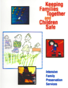 IFPS - Keeping Families Together and Children Safe